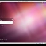 Ubuntu 11.10 Oneiric Ocelot on VirtualBox