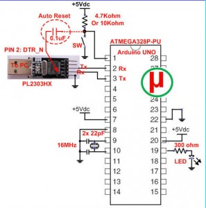 How to make CH340-based Chinese Arduino work?