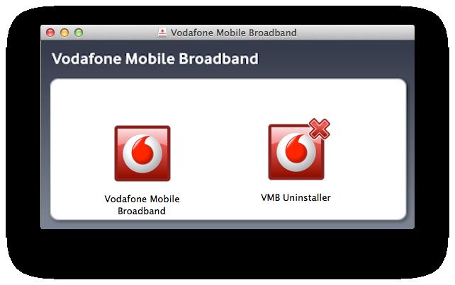 Vodafon Key