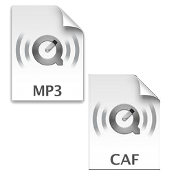 mp3-to-caf